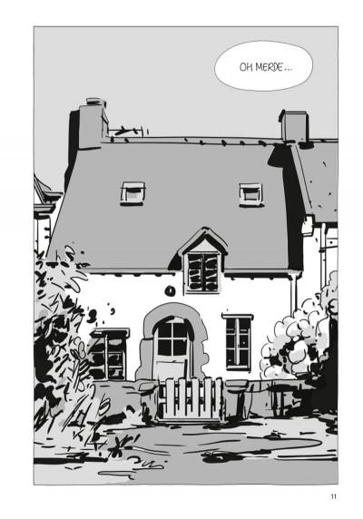 Page 5 Une soeur (op roman graphique)