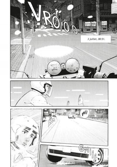 Page 5 Un ciel radieux (op roman graphique)