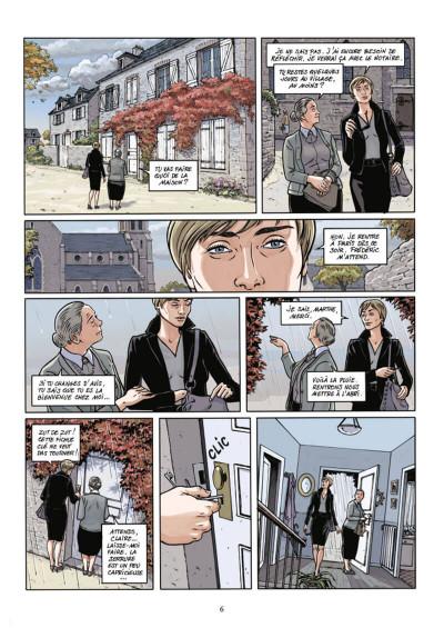 Page 2 Femmes en résistance - intégrale