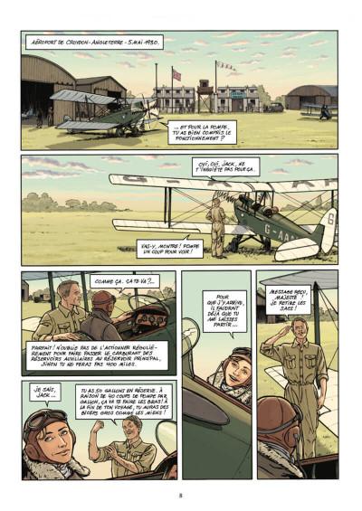Page 4 Femmes en résistance - intégrale