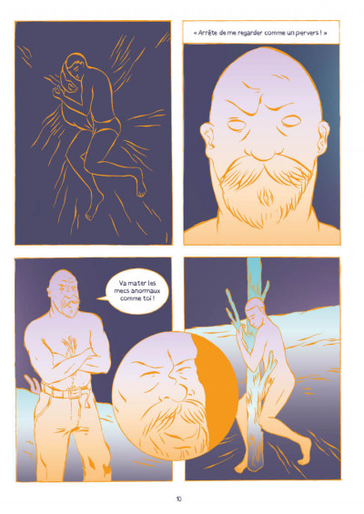 Page 5 L'intranquille