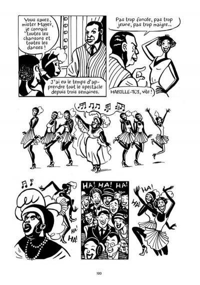 Page 4 Joséphine Baker