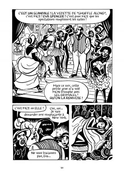 Page 5 Joséphine Baker