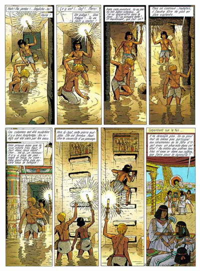 Page 1 Alix tome 20