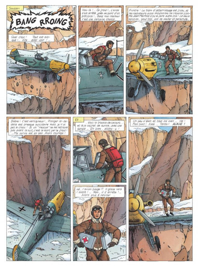 Page 8 Lefranc tome 15