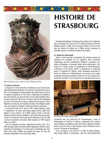 Page 5 Les voyages de jhen - strasbourg