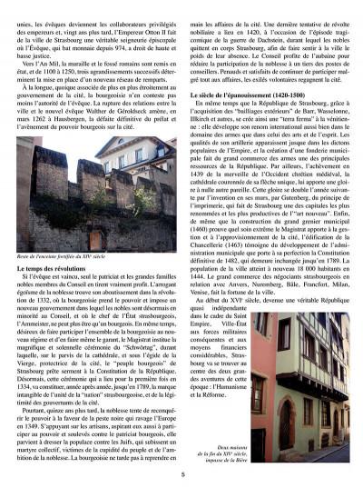 Page 6 Les voyages de jhen - strasbourg