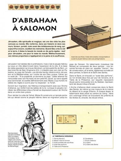 Page 3 Les voyages d'Alix