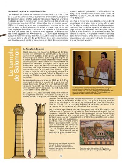 Page 4 Les voyages d'Alix