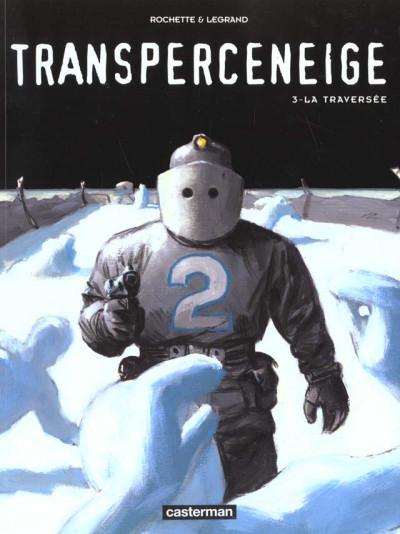Couverture Transperceneige tome 3