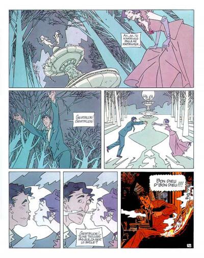 Page 2 ennemis communs