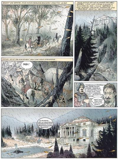 Page 1 Sanguine