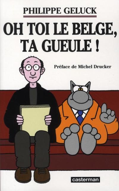 image de Oh toi le belge, ta gueule !