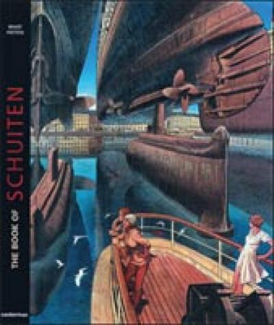image de The book of schuiten