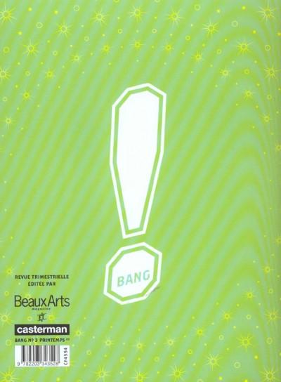 Dos Bang (revue) tome 2