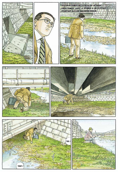 Page 1 Bang (revue) tome 3