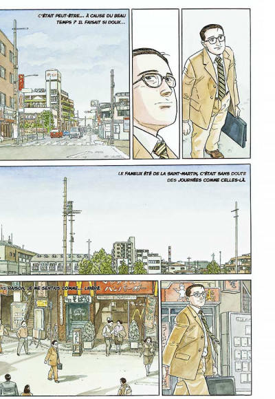 Page 3 Bang (revue) tome 3