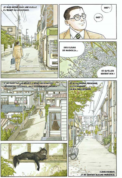 Page 4 Bang (revue) tome 3