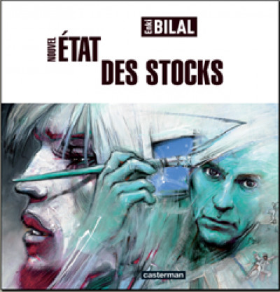 image de Nouvel état des stocks