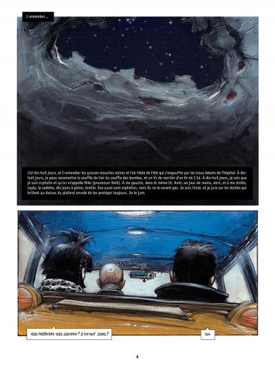 Page 6 Le sommeil du monstre tome 1