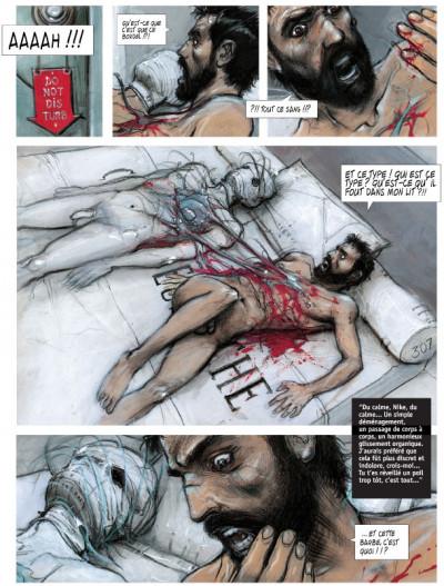 Page 2 Le sommeil du monstre tome 4 - quatre ? dernier acte