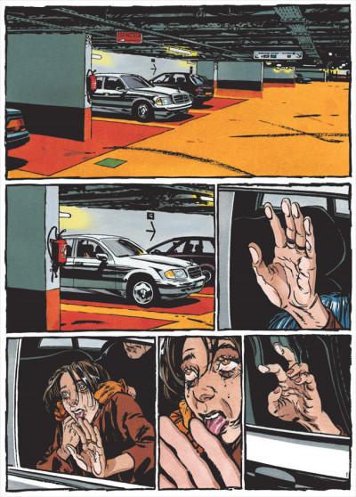 Page 2 clara tome 3 - la disparue