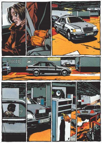 Page 3 clara tome 3 - la disparue