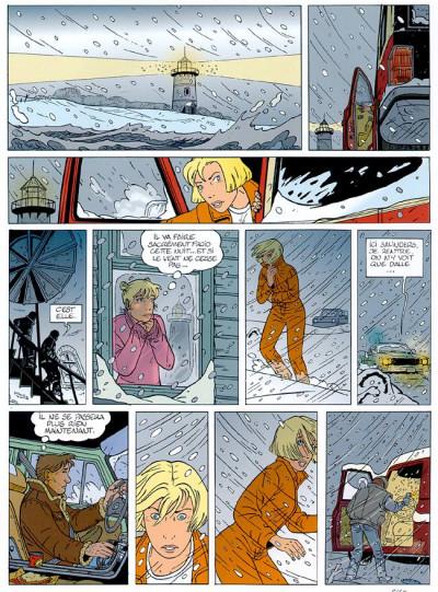 Page 1 twins tome 1 - cadavre ambulant