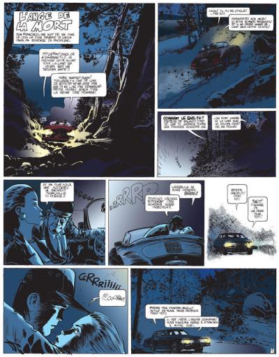 Page 1 Le privé