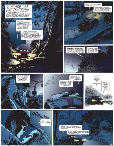 Page 2 Le privé