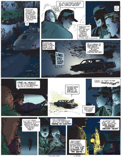 Page 3 Le privé