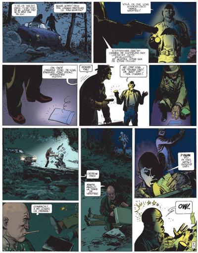 Page 4 Le privé