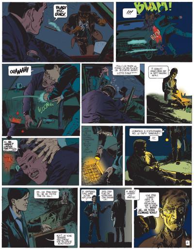 Page 5 Le privé