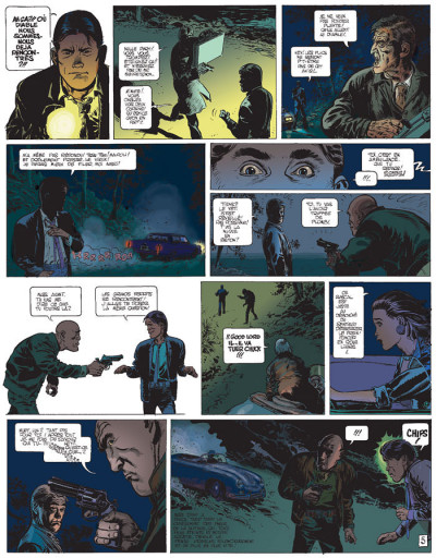 Page 6 Le privé