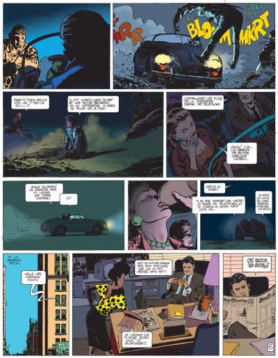 Page 7 Le privé