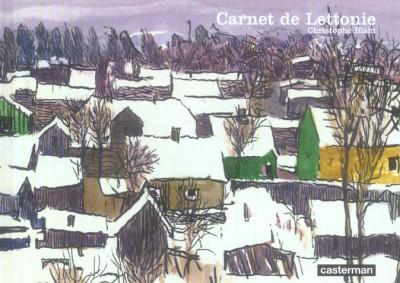 image de Carnet de lettonie