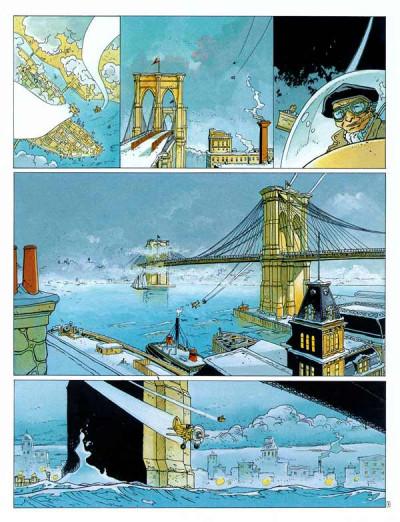 Page 1 little nemo tome 1 - le bon roi