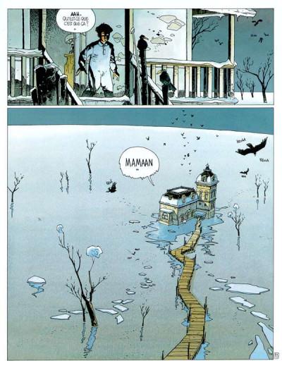 Page 1 little nemo tome 2 - le mauvais roi