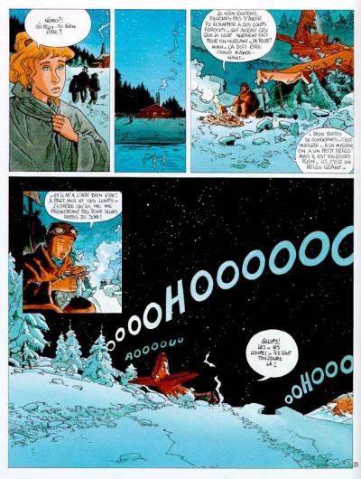 Page 1 little nemo tome 4 - le grand vol