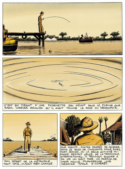 Page 1 Rien de neuf à fort-bongo