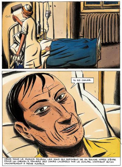 Page 1 Le sang des voyous