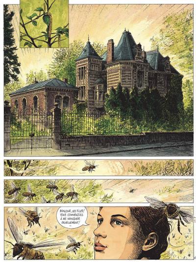 Page 1 La petite reine