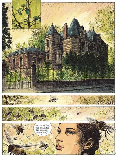Page 2 La petite reine