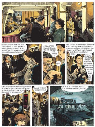 Page 4 La petite reine