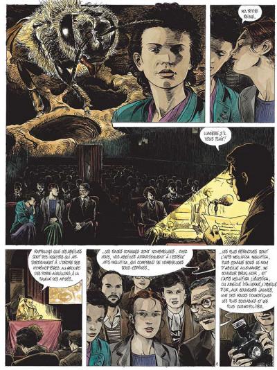 Page 6 La petite reine