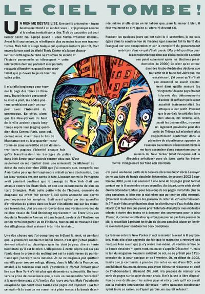 Page 1 L'ombre des tours mortes
