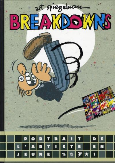 image de Breakdowns