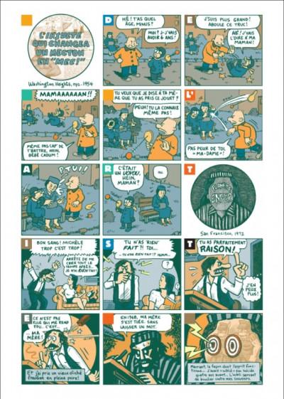 Page 3 Breakdowns