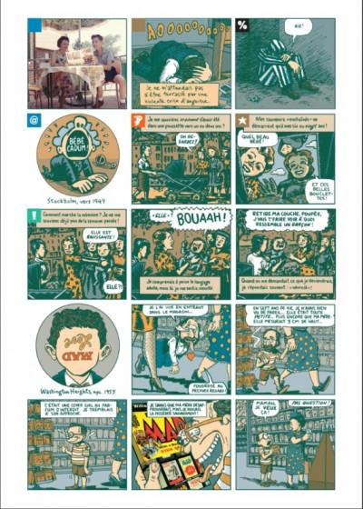 Page 6 Breakdowns