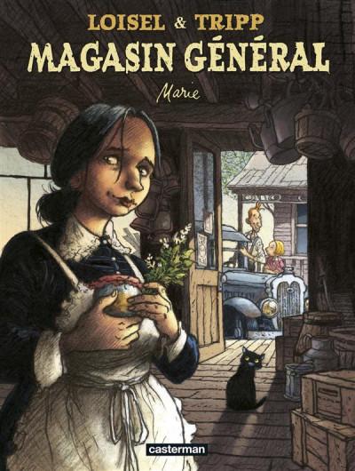 image de Magasin général tome 1 - marie